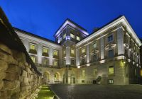 Ikoniske Palazzo Montemartini i Roma blir del av Radisson Collection