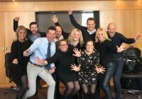 HSMAI Region Europes «Best Cultural Transformation of the Year» til Quality Hotel