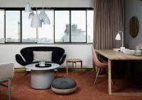 Fem unike Fritz Hansen Signatur-suiter hos Radisson Collection Royal Hotel i København
