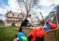 Ålesund skal selge Norge som turistdestinasjon