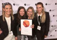 Nordic Choice turistnæringens mest populære arbeidsplass
