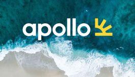 Apollo moderniserer sin grafiske profil