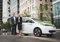 NSB med endelig avtale om elektriske bybiler i Oslo