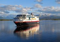 Hurtigruten og Arctic Race of Norway på samme lag