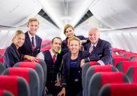 Norwegian med passasjerrekord og høy fyllingsgrad i juli