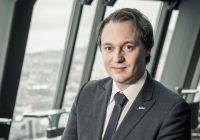 Ny direktør på «nye» Radisson Blu Park Hotel, Fornebu
