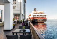 Quality Hotel Ålesund åpner dørene