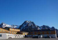 Scandic åpner sitt tredje hotell i Lofoten