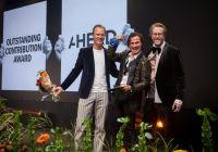 Stordalen hedret med internasjonal designpris