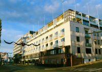 Scandic overtar Hotel Alexandra i Molde