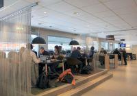Bli med på en sosial, men effektiv arbeidsdag på Meet Ullevaal