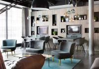 Comfort Hotel Xpress Central Station på årets gaselleliste