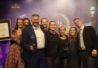 Scandic med den gjeveste prisen på reiselivets «Oscarutdeling»