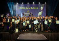 Event- og reiselivsbransjen feiret sine enere på Ullevaal