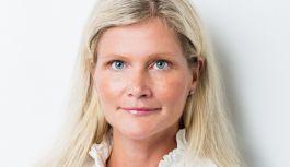 Anna Laestadius ny global Chief Creative Officer i TUI Group