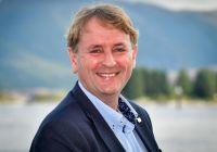 Ny lufthavndirektør ved Bergen lufthavn