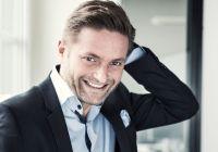 Ny salgsdirektør for TUI i Norden