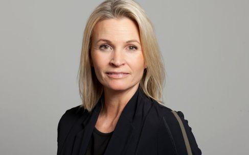 Ukens navn: Jeanette Christoffersen