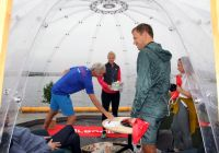 Miljøfokus under Arctic Race