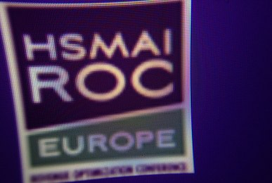 HSMAI ROC photo off screen