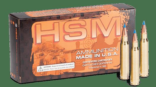 Varmint | HSM Ammunition