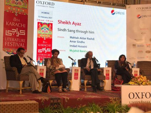 Karachi Literature Festival 2017 a huge success