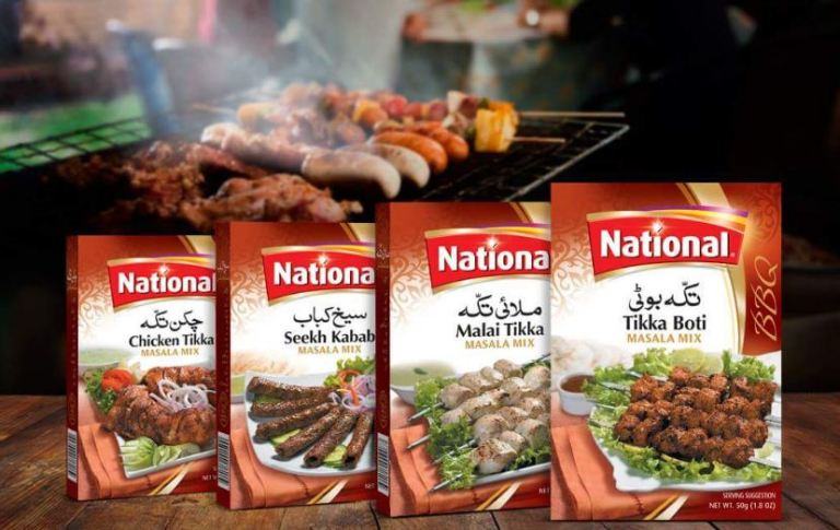 National Foods Pakistan