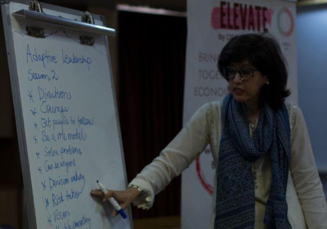 Elevate PAK by Circle Pakistan