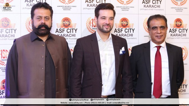 'ASF City Karachi' launched