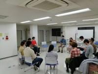 【5月15日】とても敏感な人(HSP)の交流会「第5回 HSP プチDiary」