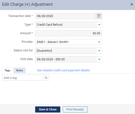 Dentrix Ascend Pay Getting Started Guide