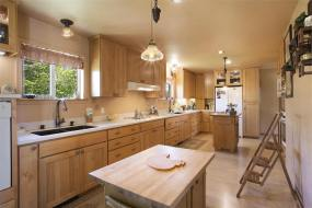 Kitchen Remodel view 2