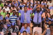 Live: Presec suffocates two NSMQ giants