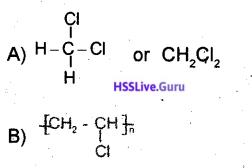 Kerala SSLC Chemistry Previous Year Question Paper March 2019 English Medium - 8