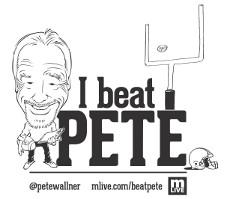 Can You Beat Pete? Final-week nosedive yields a whole