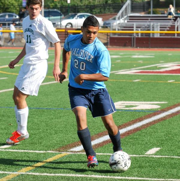Boys Soccer State Tournament North Jersey Section 1 Group