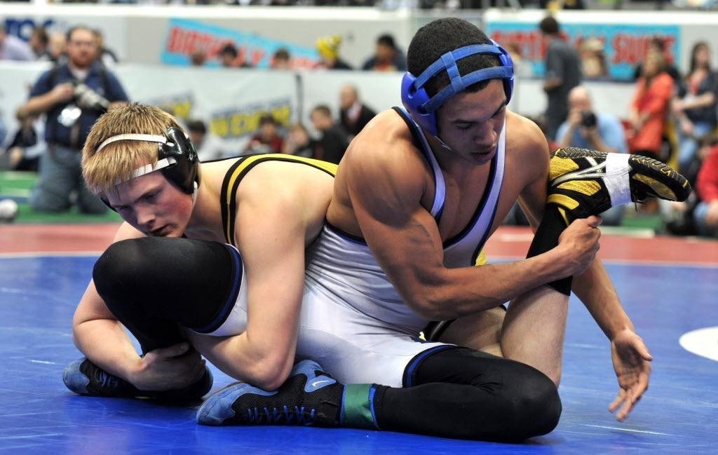 Wrestling Tennessee Valley Tuesday Night Results Win