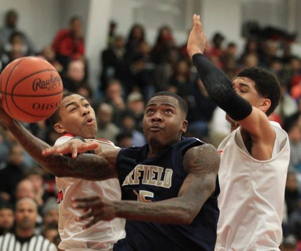 Handicapping Boys Basketball District Champion Contenders Entering 2013 Playoffs