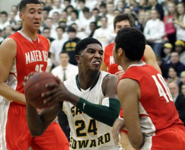 Boys Basketball Players Watch 2013-14 Northeast Ohio Full Of Division Prospects