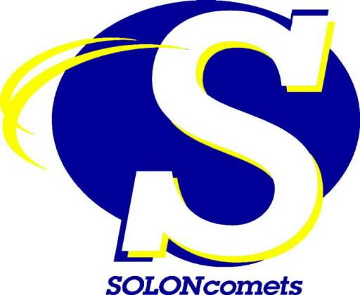 Image result for solon city schools logo