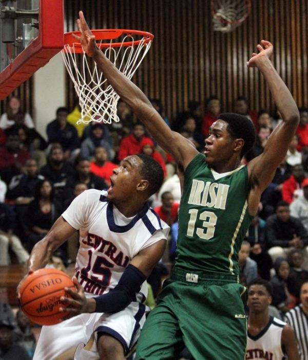 Scouting Division Ii Boys Basketball Sectional District Tournaments 2013