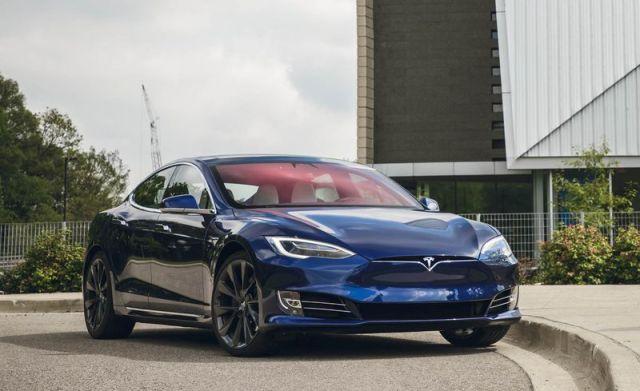 El Tesla modelo S recibirá nuevos cambios y ajuste de precios