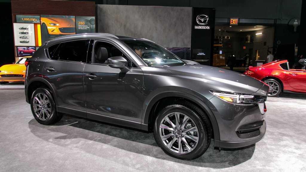 Mazda CX-5 2019 diesel