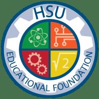 Hsu Educational Foundation shield logo