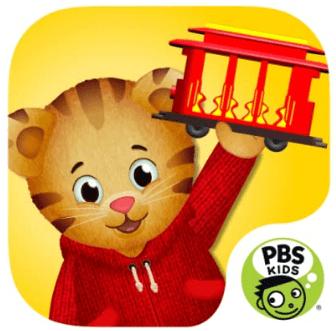 kindle fire kids apps daniel tiger