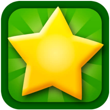 kindle fire kids app for learning to read from Starfall