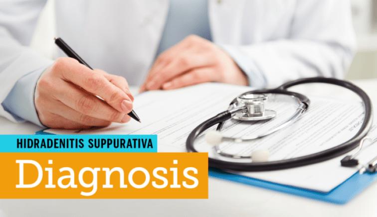 Hidradenitis Suppurativa Diagnosis