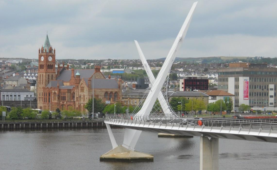 Irlande du Nord : l'idéal-type du système de santé intégré (1/2)
