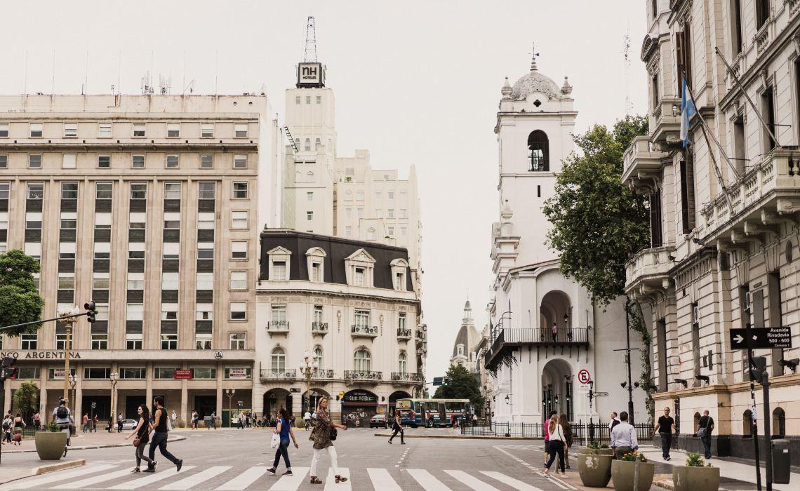 La transformation des maternités en Argentine