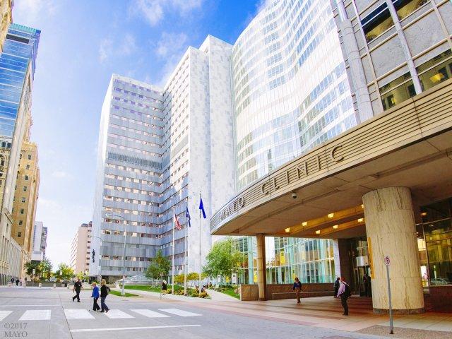 5 raisons qui font de la Mayo Clinic le meilleur groupe de santé du monde